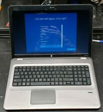 HP Pavilion dv7, AMD QUAD CORE @2.20Ghz, 4GB RAM, 32GB SSD, Win 10, Beats Audio