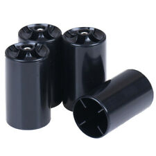 More details for 4pcs aa to d type cell battery converter adapter holder batteries case switco bw