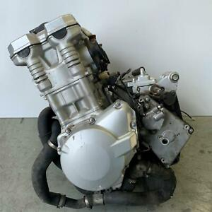 Suzuki GSX650F GSX650 2009 Engine motor runs great tested with warranty