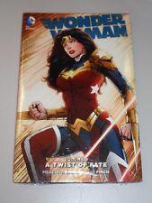 Wonder Woman una svolta del destino volume 8 DC COMICS (rilegato) 9781401261641