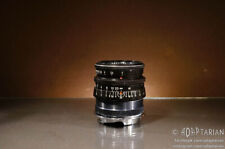 Carl Zeiss BIOTAR 58/2 red T 17 blades converted to Leica M | SAMPLES