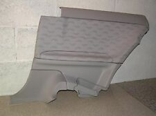Mercedes Benz C Class Coupe (CL203) interior rear trim card/panel driver side