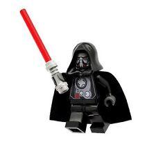 Custom Designed Minifigure Darth Malgus (Star Wars) Printed On LEGO Parts