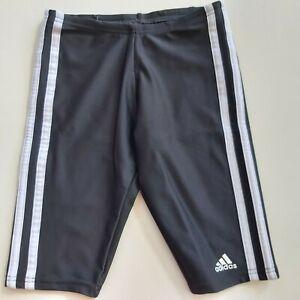 ☀️ adidas infinitex Badehose Gr 116 Bundweite =24 cm im sehr guten Zustand ☀️