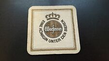 LOT OF 3  VINTAGE GERMAN  BEER COASTERS DIRT CHEAP