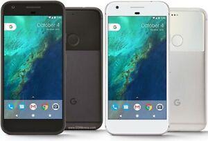 New Google Pixel 1 Pixel 2(Unlocked)5.0' Android Smartphone 128GB/64GB