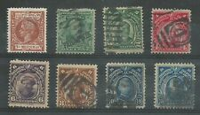 Philippines 1898-1906 from an old collection good used (2003)