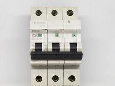 Bill Talisman Plus THC203 C20 20A 3 Phase MCB