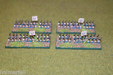 6mm Franco-Austrain war Austrian Infantry