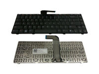New Laptop US Black Keyboard for Dell Inspiron 14Z N411Z 14Z-N411Z Series