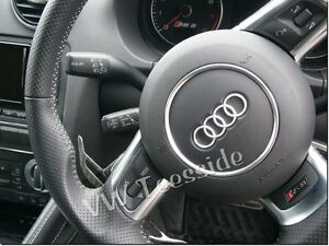 Genuine Audi A3 [8P] 2004 to 2009 - Cruise Control Kit Fitted Saltburn Yorkshire
