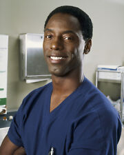 Washington, Isaiah [Grey's Anatomy] (7391) 8x10 Photo