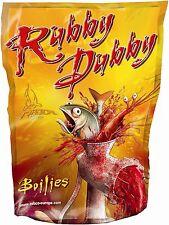 Rubby Dubby Boilie 1kg 20mm Boilies Radical Quantum Karpfen-Futter Karpfen Angel