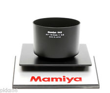 Mamiya 645 AF / AFD / AFD II / AFD III 150mm/3.5 LENSHOOD (for 150mm/3.5 lens)