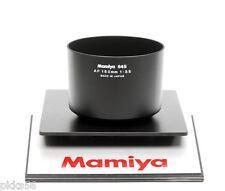 Mamiya 645 AF / AFD / AFD II / AFD III 150mm/3.5 LENSHOOD (for 150mm/3.5 lens)