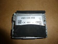 Audi A3 8V Verstärker Antenne Antennenverstärker GSM UMTS 4M0035456 Q7 4M A4 8W