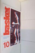 Rivista BASKET anno 1974 numero 10