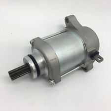 Genuine Starter Motor For APRILIA RXV/SXV MX AP9150090 MOTRAD Engine Parts