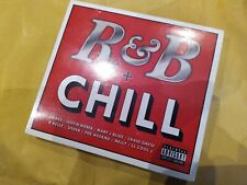 R&B + Chill New Sealed 3xCD