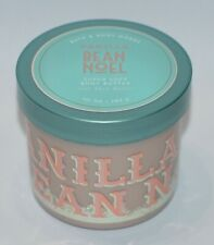 1 BATH & BODY WORKS VANILLA BEAN NOEL BUTTER SUPER SOFT BUTTER LOTION CREAM SHEA