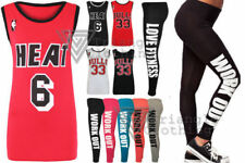 Fitness Full Length Leggings for Women