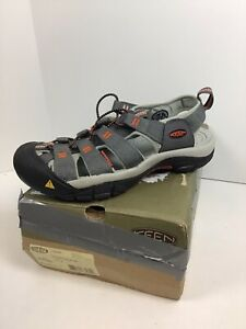 KEEN Men's Newport H2 Sandal - Size 8