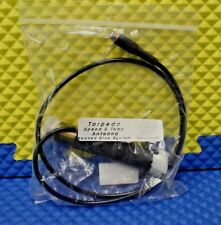 Torpedo Fishing Shielded Speed and Temp Antenna Beaded Stop System #22028
