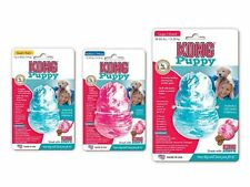 KONG Puppy Small Dog Toy Genuine Aussie Stock Treat