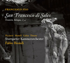 San Francesco Di Sales [New CD] 2 Pack