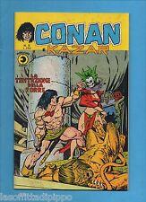 CONAN e KAZAR - CORNO - N.8- 25 GIUGNO 1975 - NON DI RESA