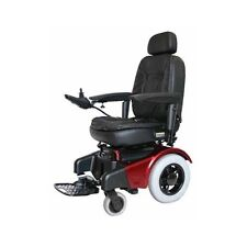 New Shoprider Jetstream L power wheelchair Free Shipping Free Batteries Fast6mph