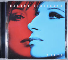 Duets by Barbra Streisand [Canada - Columbia ‎CK 86126 - 2002] - NM