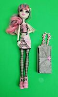 Monster High Rochelle Goyle City Of Frights