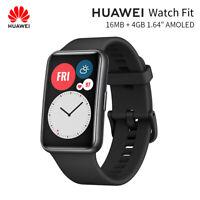 HUAWEI Watch FIT Smart Watch Blood Oxygen Monitor Fitness Track Global Version