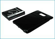 Nueva batería para Samsung alcanzar Galaxy S Ii 4g SGH-yo777 Eb-l1a2gba Li-ion