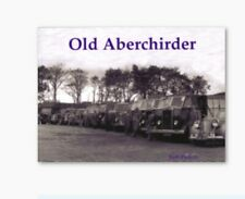 OLD ABERCHIRDER LOCAL HISTORY BOOK NEW FREEPOST IN UK