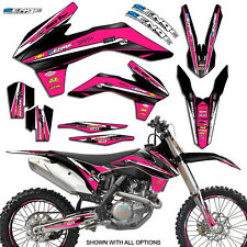 2016 2017 KTM SX 125 150 GRAPHICS KIT DECO DECALS STICKERS DECOR SENGE