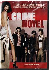 Romanzo criminale / Crime Novel (Original Italian Version w/ English Subtitl DVD