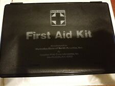 1975-1989  MERCEDES BENZ FIRST AID KIT (OEM)