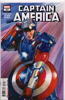 CAPTAIN AMERICA #23 (IRON PATRIOT ALEX ROSS VARIANT) Comic Book ~ Marvel Comics