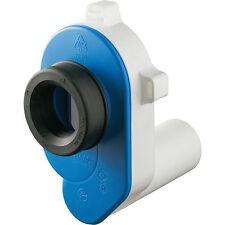 urinal Absaugsiphon Ablauf waagerecht 50mm Haas 6280