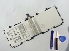 Battery for Samsung Galaxy Tab 2 10.1 N8000 Gt-p5113 Gt-p5100 P5110 Gt-p7500 USA
