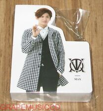 TVXQ! TOHOSHINKI MAX CHANGMIN MEMO PAD SM LOTTE POP UP STORE GOODS