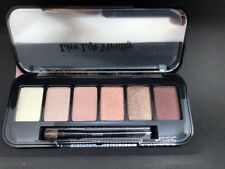 NIB! BUXOM White Russian on the Rocks Eyeshadow Palette Full Size 1.4g/ .05X6