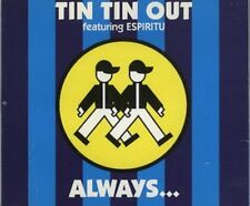 Tin Tin Out Always something there to remind me (6 versions, 1995, f.. [Maxi-CD]