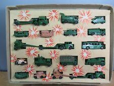 Minic #48M Breakdown Lorry Reproduction Box by DRRB