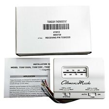 Coleman Air Conditioner Heat Cool Wall Analog Slider Thermostat 7330G3351