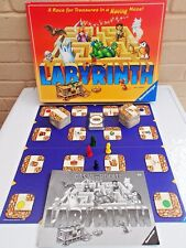 Labyrinth Board Game By Ravensburger - Complete & Excellent Condition
