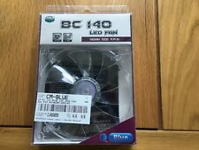 Cooler Master BC 140mm Led Fan Blue 1000RPM