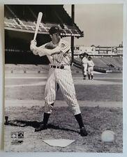 Joe DiMaggio New York Yankees  8x10 photo #ed Hologram #2